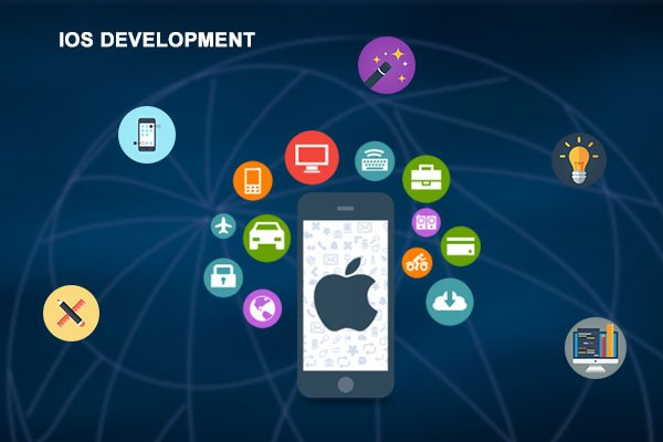 ios Development Service